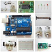 Robolabz Online Robotics Kit